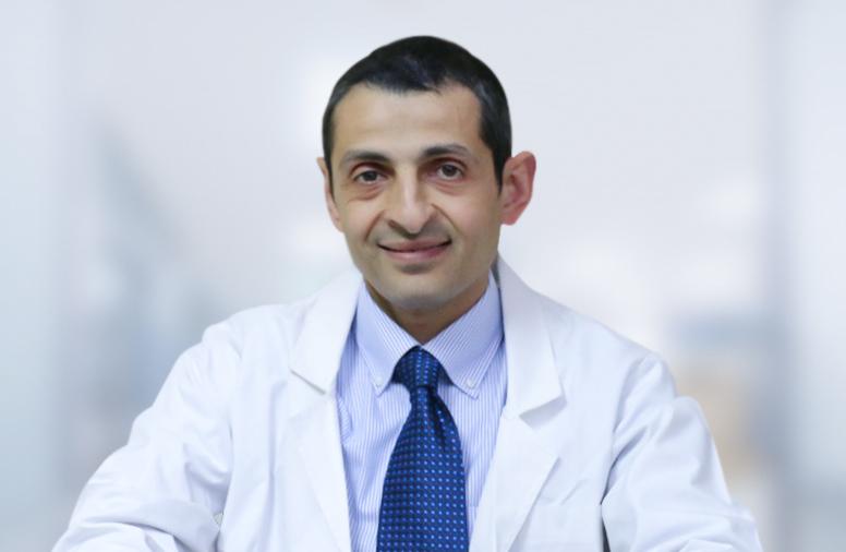دكتور حسين علوان